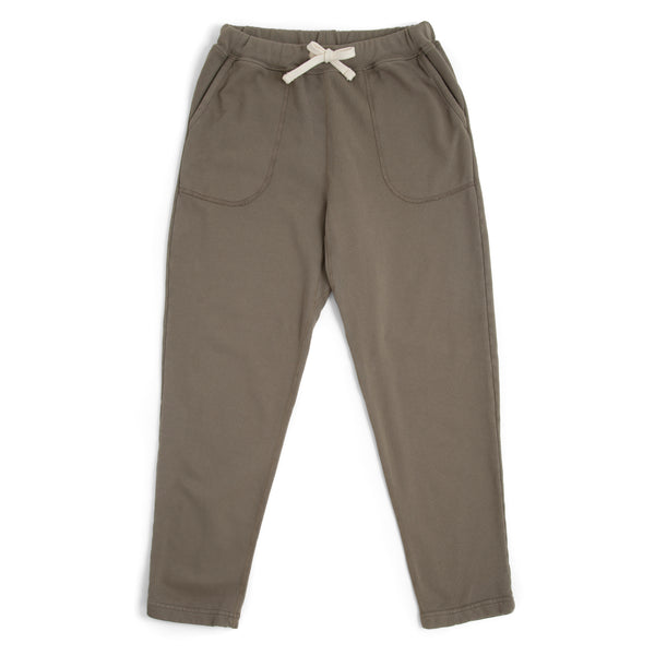 Step-Up Sweatpants, Olive