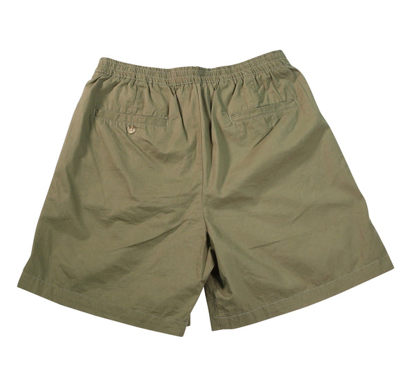 Weekend Shorts, Mash Green