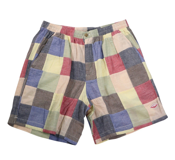 Weekend Shorts, Patchwork