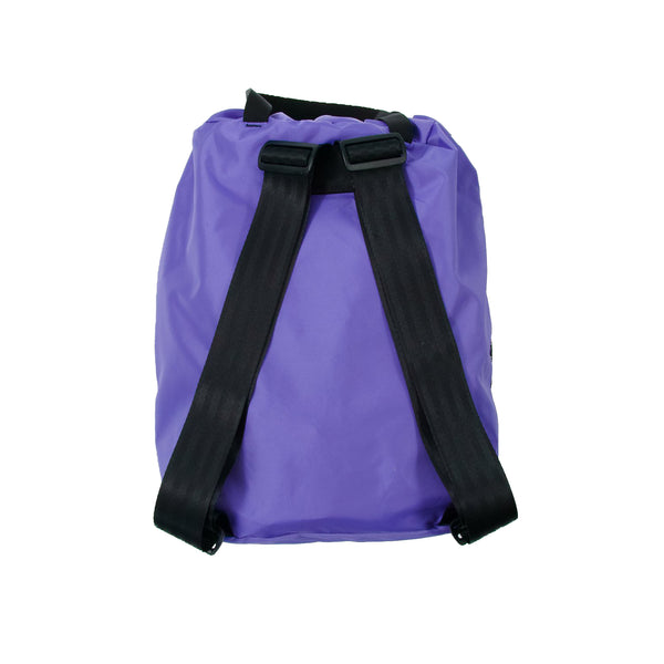 Wet-Dry Bag, Purple