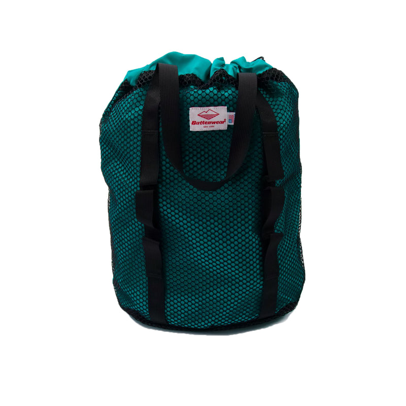 Wet-Dry Bag, Turquoise