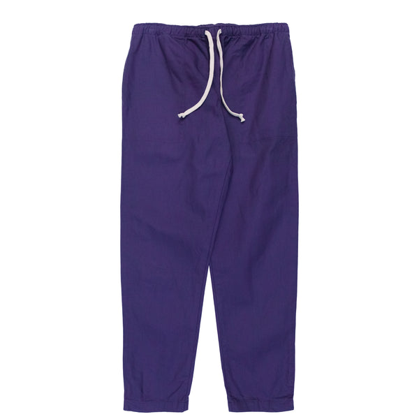 Active Lazy Pants, Purple