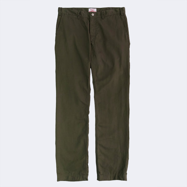 Field Trousers, Army Green