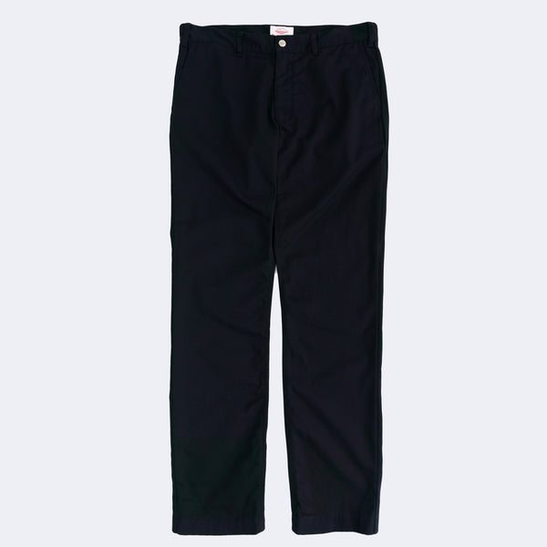Field Trousers, Black
