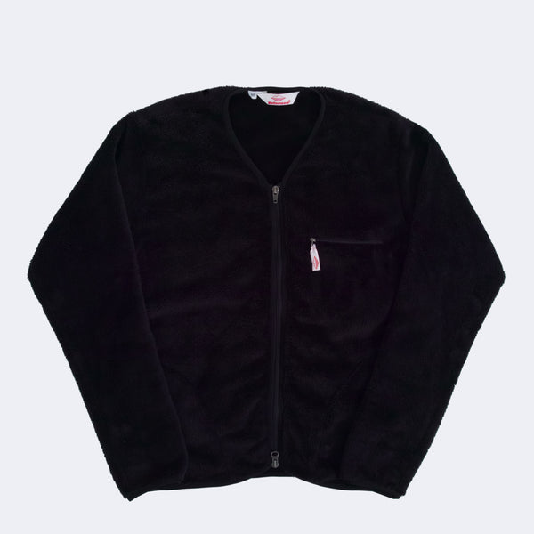 Lodge Cardigan, Black