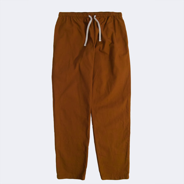 Active Lazy Pants, Caramel