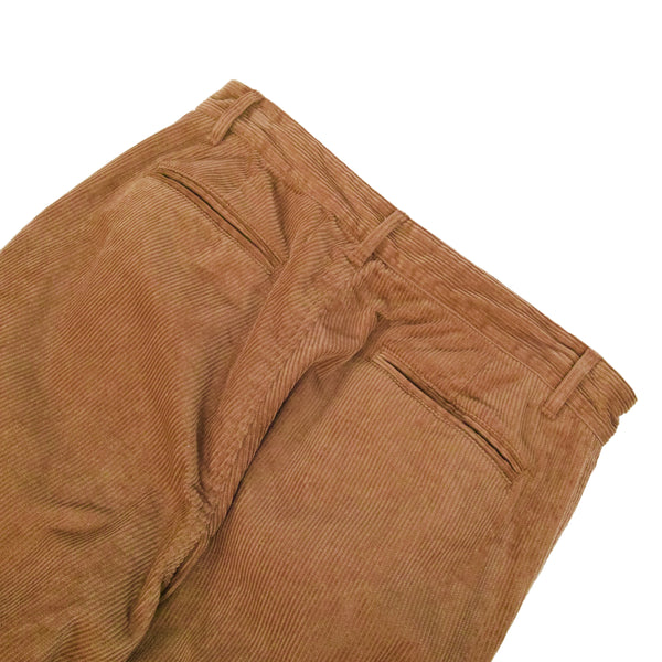 Dock Pants, Chestnut