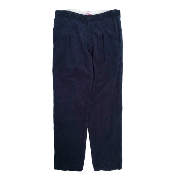 Dock Pants, Navy