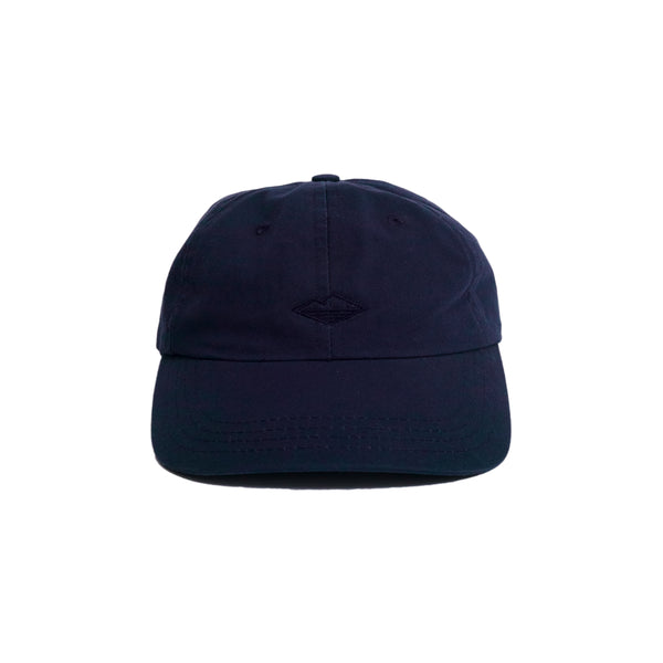 Field Cap (SS19), Navy Cotton Twill