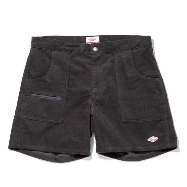 Local Shorts, Charcoal