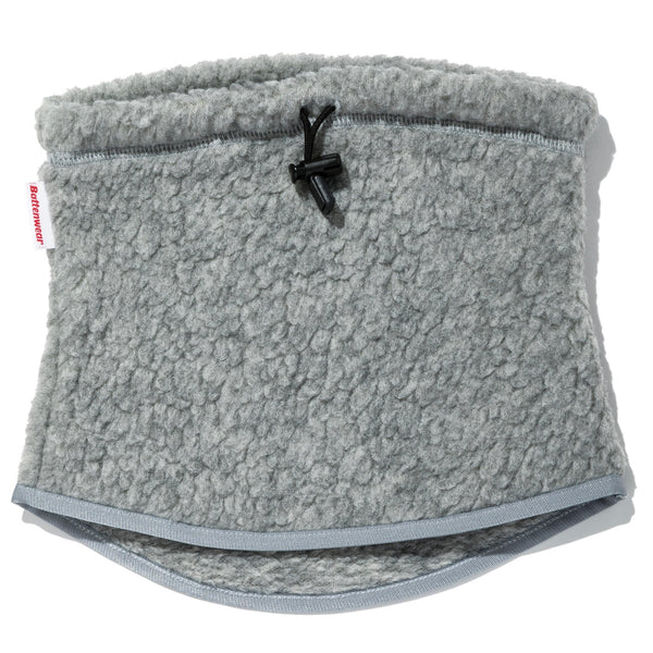Eitherway Warmer, Heather Grey