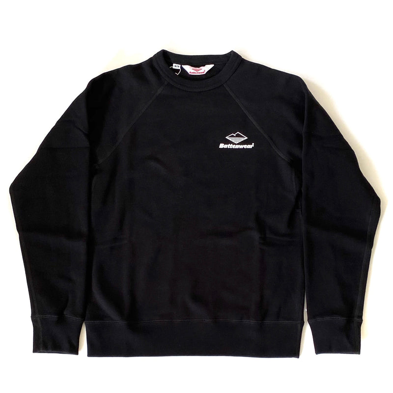 Team Reach Up Sweatshirt, Black