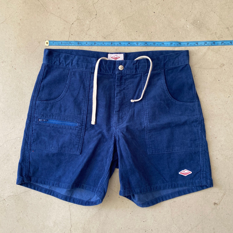 Local Shorts, Toast