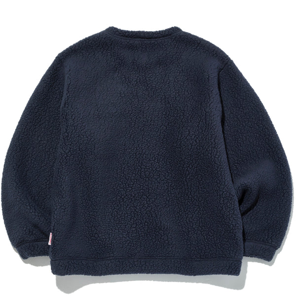 Lodge Crewneck, Navy