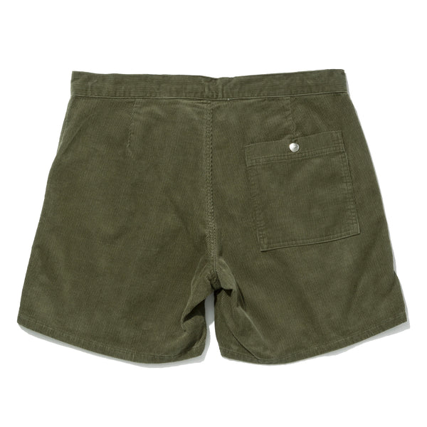 Local Shorts, Olive
