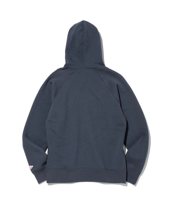 Reach Up Hoody, Midnight Navy