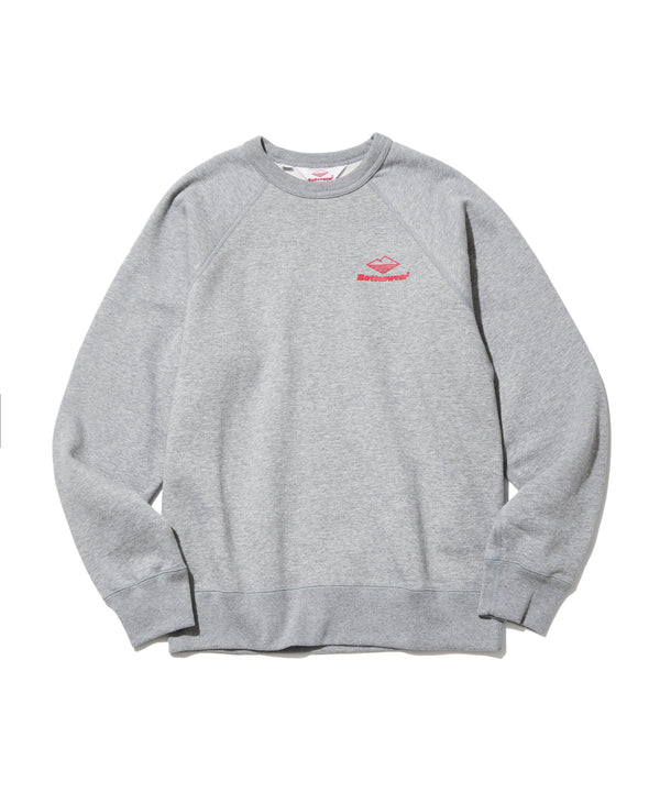 Team Reach Up Sweatshirt, Heather Grey