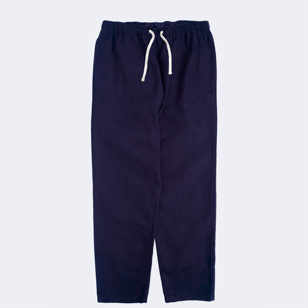 Active Lazy Pants, Navy