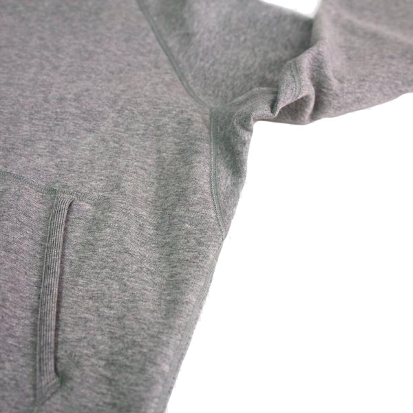 Reach-Up Hoody, H Grey