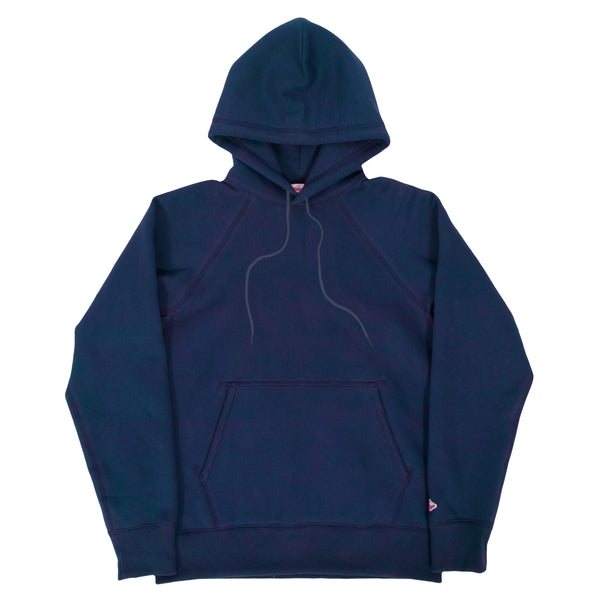 Reach Up Hoody, Navy