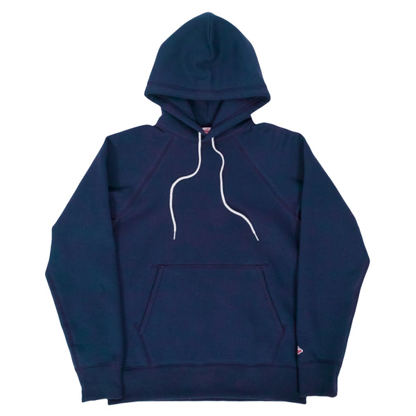 Reach-Up Hoody, Navy