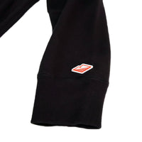 Reach-Up Sweatshirt, Black