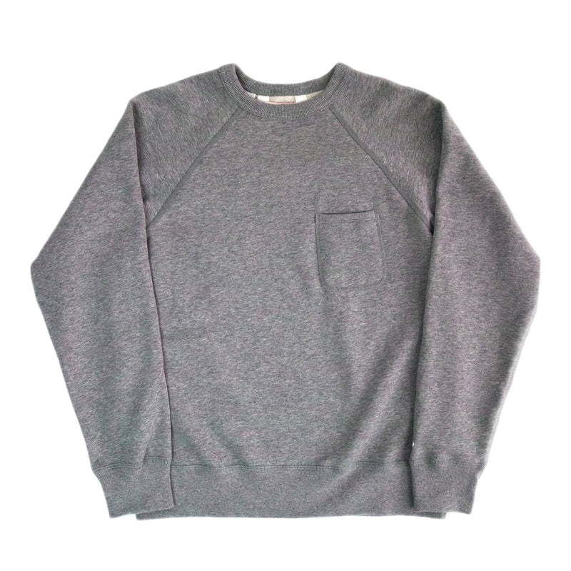 Reach-Up Sweatshirt, H Grey