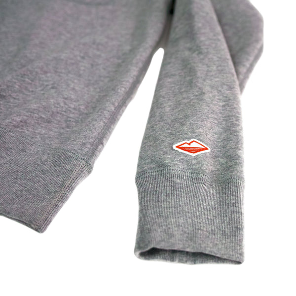 Reach Up Sweatshirt, H Grey