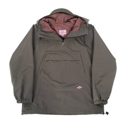 Scout Anorak, Olive
