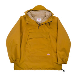 Scout Anorak, Mustard