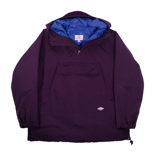 Scout Anorak, Purple