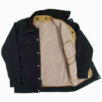 Utility Jacket, Dark Navy