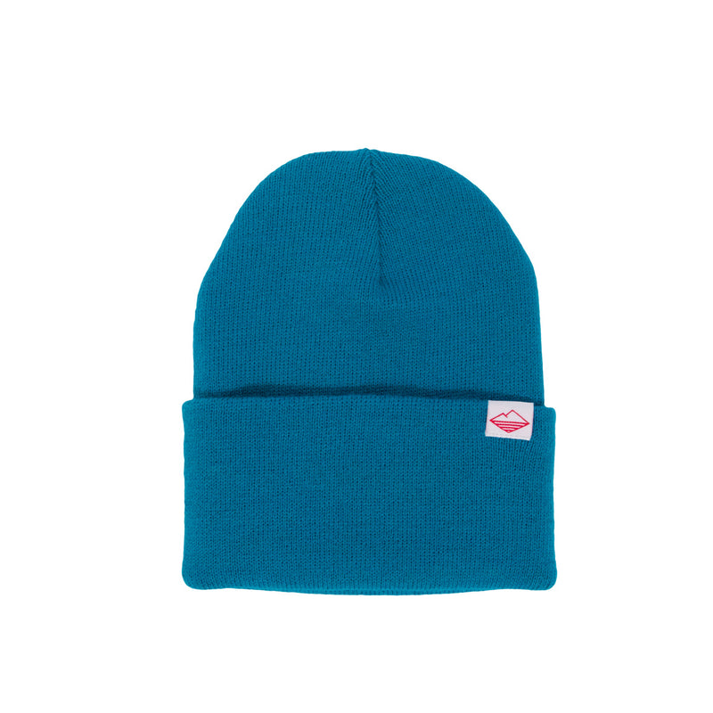 Watch Cap, Teal