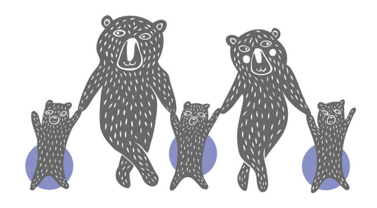 bearfamily