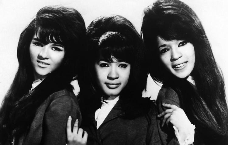 "Coolest Beats Of All Time: ""Be My Baby"" by The Ronettes"