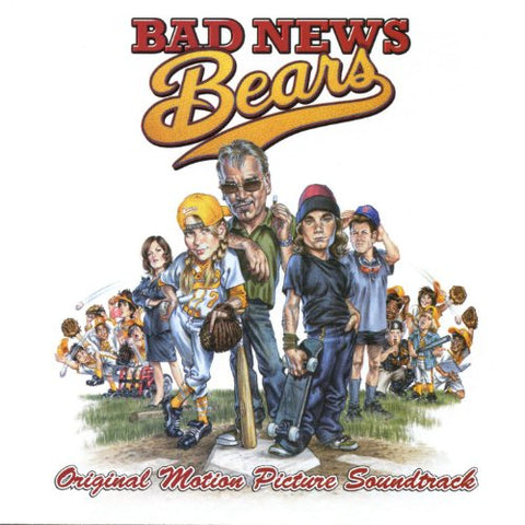 Bad News Bears (Soundtrack)
