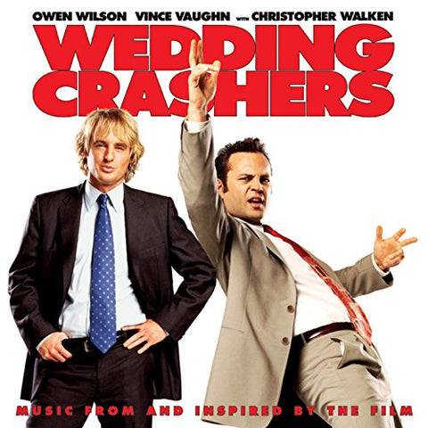 Wedding Crashers (Soundtrack)