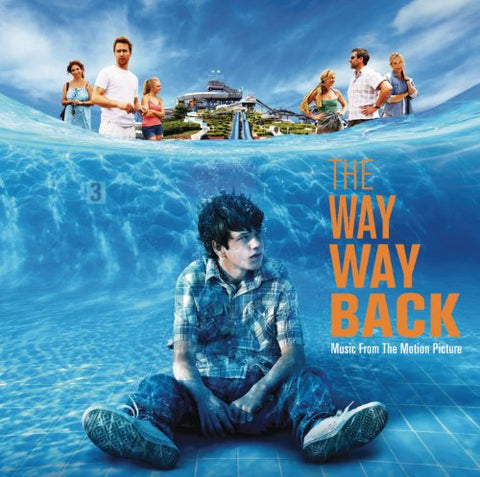 The Way Way Back (Soundtrack)