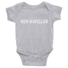 BK Baby Onesie (comes in 3 colors!)