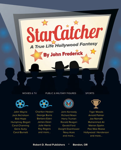 StarCatcher gets all FIVE-STAR REVIEWS