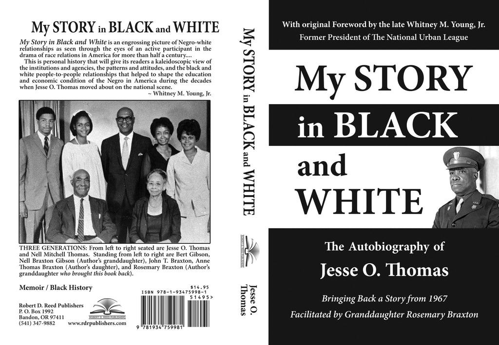 Historical Memoirs about Black and White Relations in America