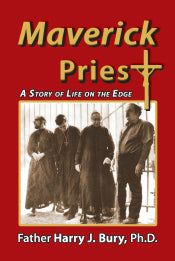 Larry Johnson's Review of MAVERICK PRIEST