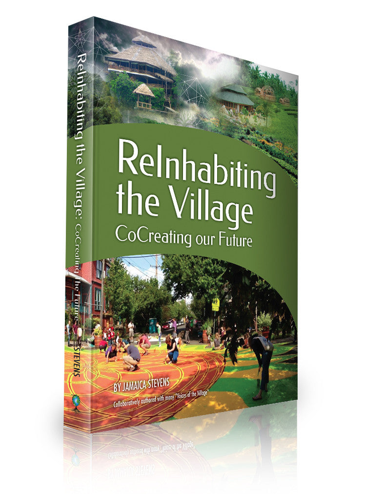 Review of ReInhabiting the Village