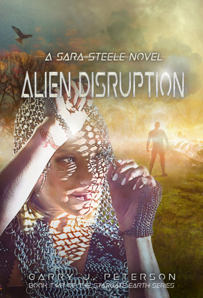 Alien Disruption