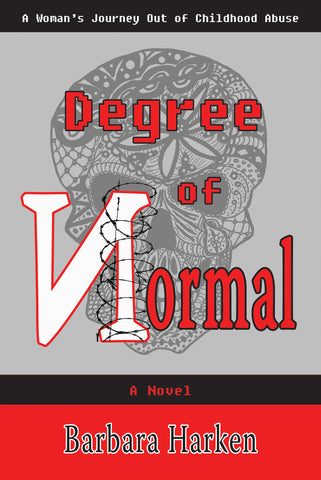 Degree of Normal by Barbara Harken