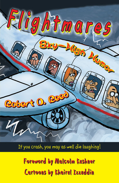Flightmares: Sky-High Humor