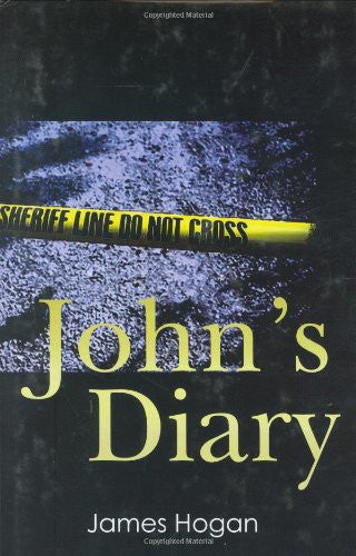 John's Diary  by James Hogan