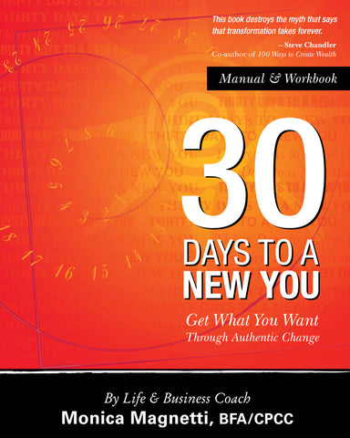30 Days to a New You