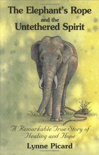 The Elephant's Rope and the Untethered Spirit