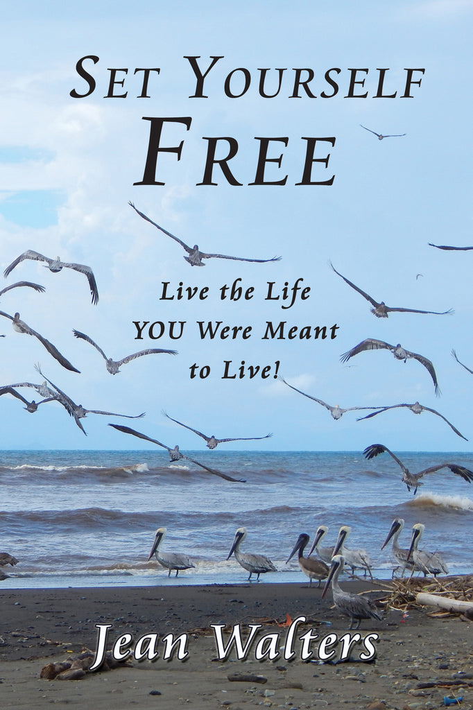 Set Yourself Free: Life the Life YOU Were Meant to Live!